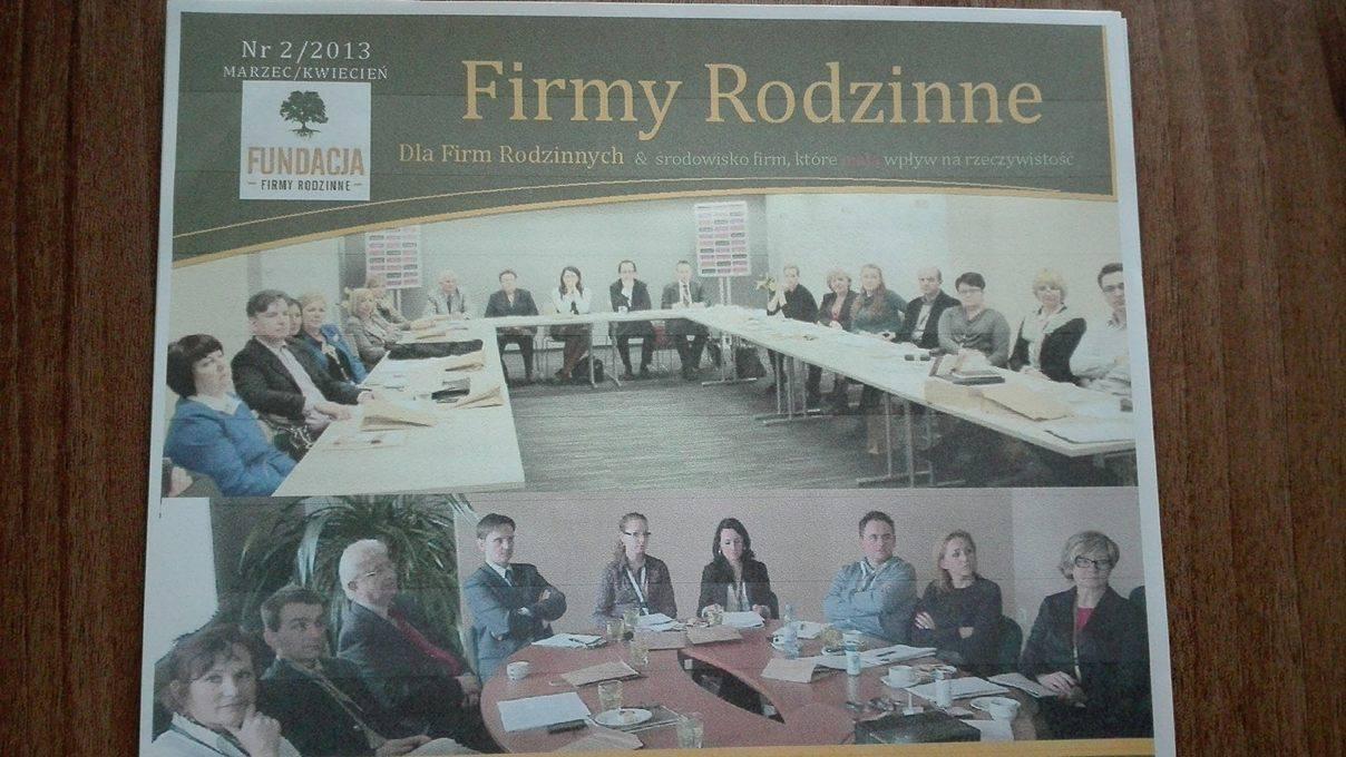 Firmy Rodzinne 03-04/13