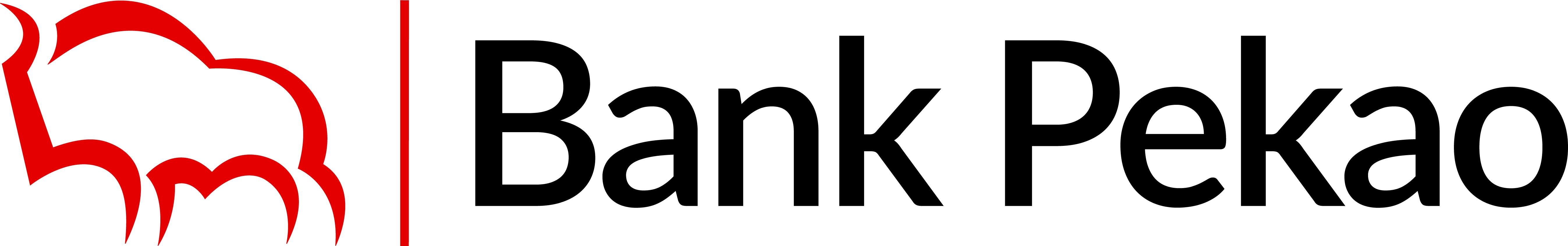 logo Bank Pekao SA