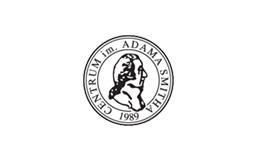 logo centrum adama smitha