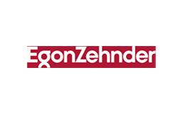 logo firmy egonzehnder