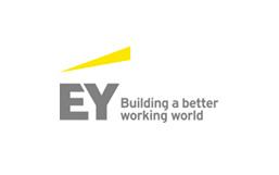 logo firmy ey