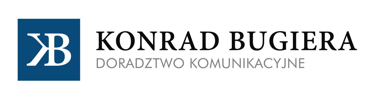 Konrad Bugiera.Doradztwo Komunikacyjne