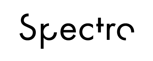 logo firmy rodzinnej Spectro