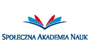 społeczna akademia nauk logo