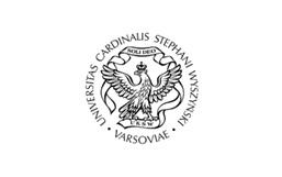 logo uniwersytetu stefana wyszyńskiego