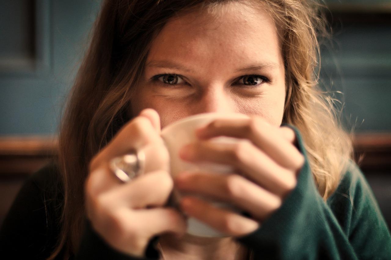 Przepisy na kawę i herbatę