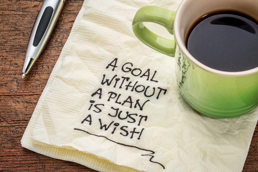 Sukces sukcesji. Część 1: Wyznacz i zdefiniuj cele w procesie sukcesji (1)