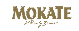 logo MOKATE A Family Business