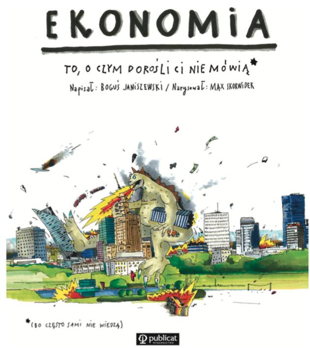 Ekonomia dla dzieci i nie tylko