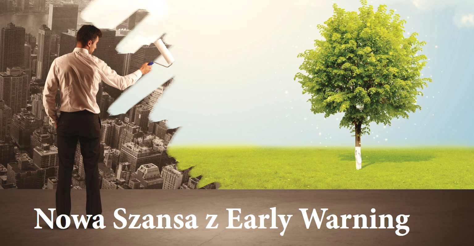 Nowa Szansa z Early Warning