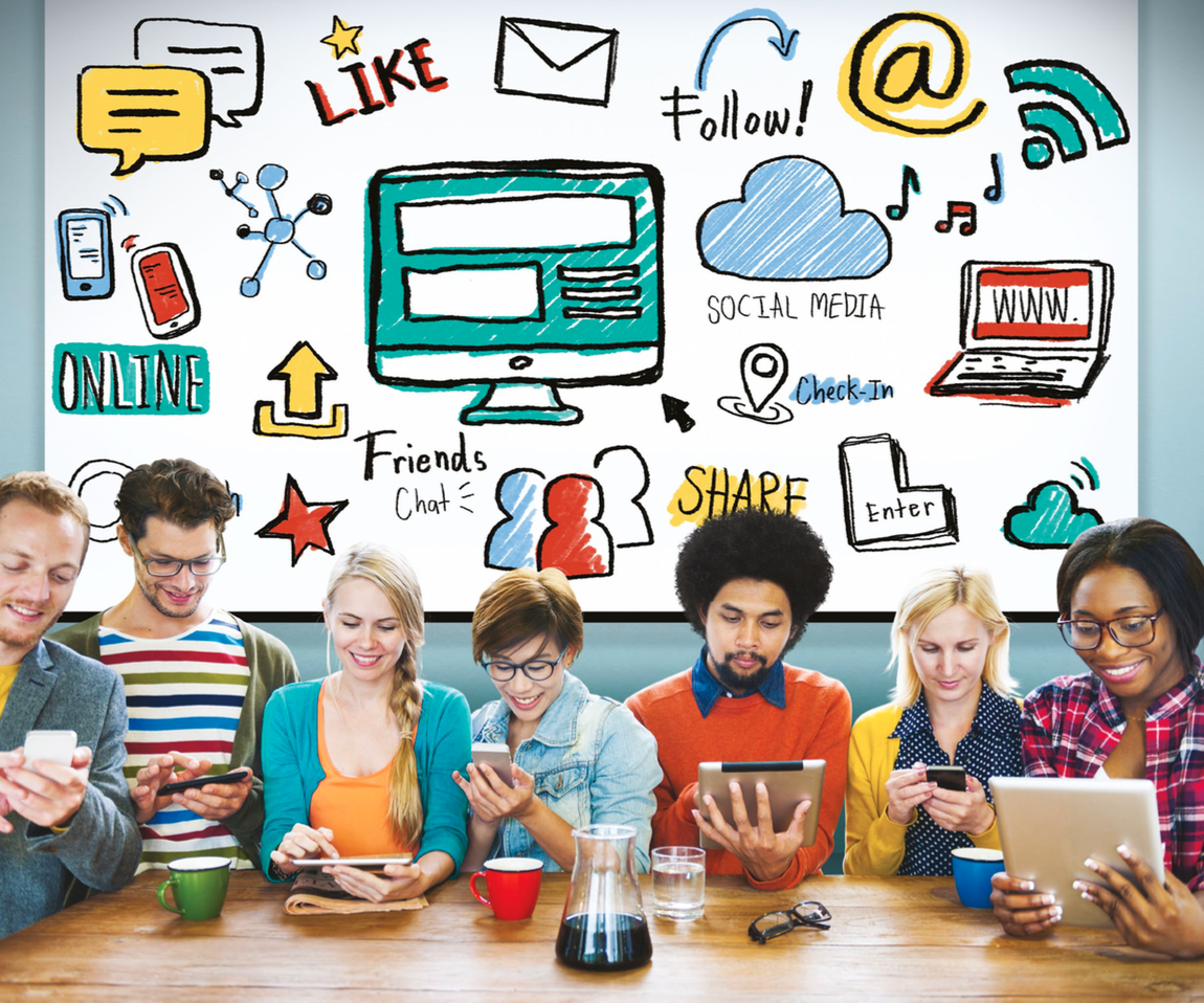 Social media – ostatni dzwonek!