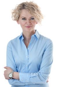Agnieszka Szwejkowska
