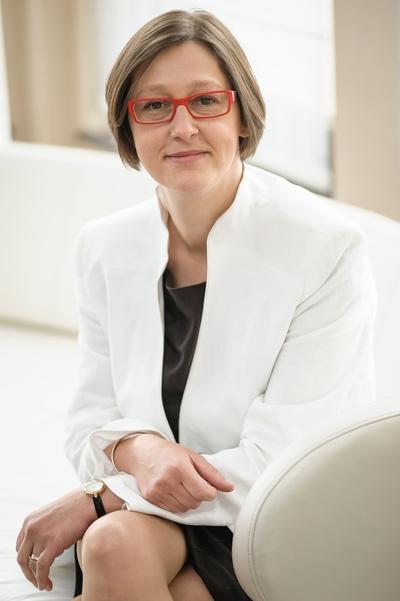 Anna Świebocka