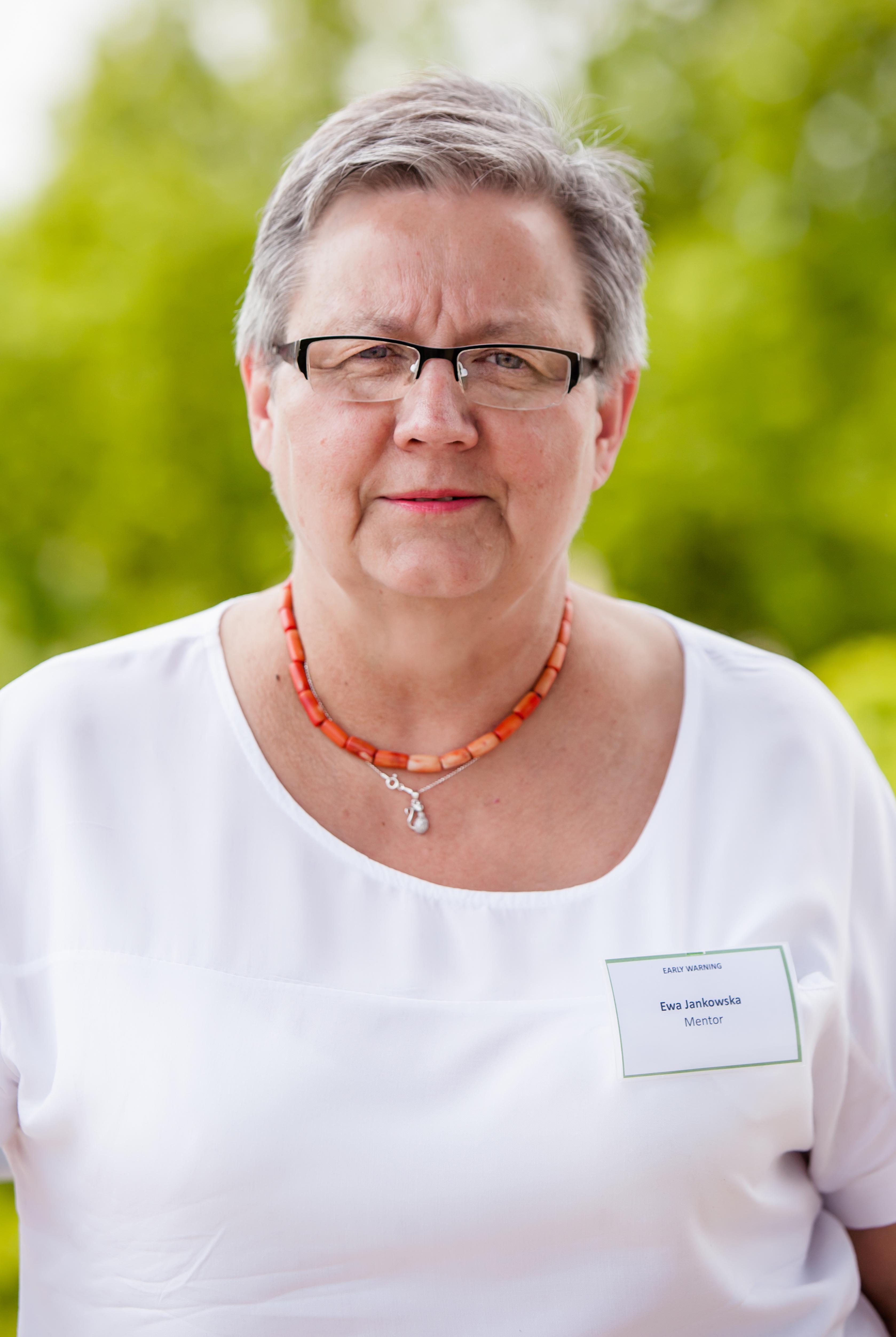 mentor early warning Ewa Magier
