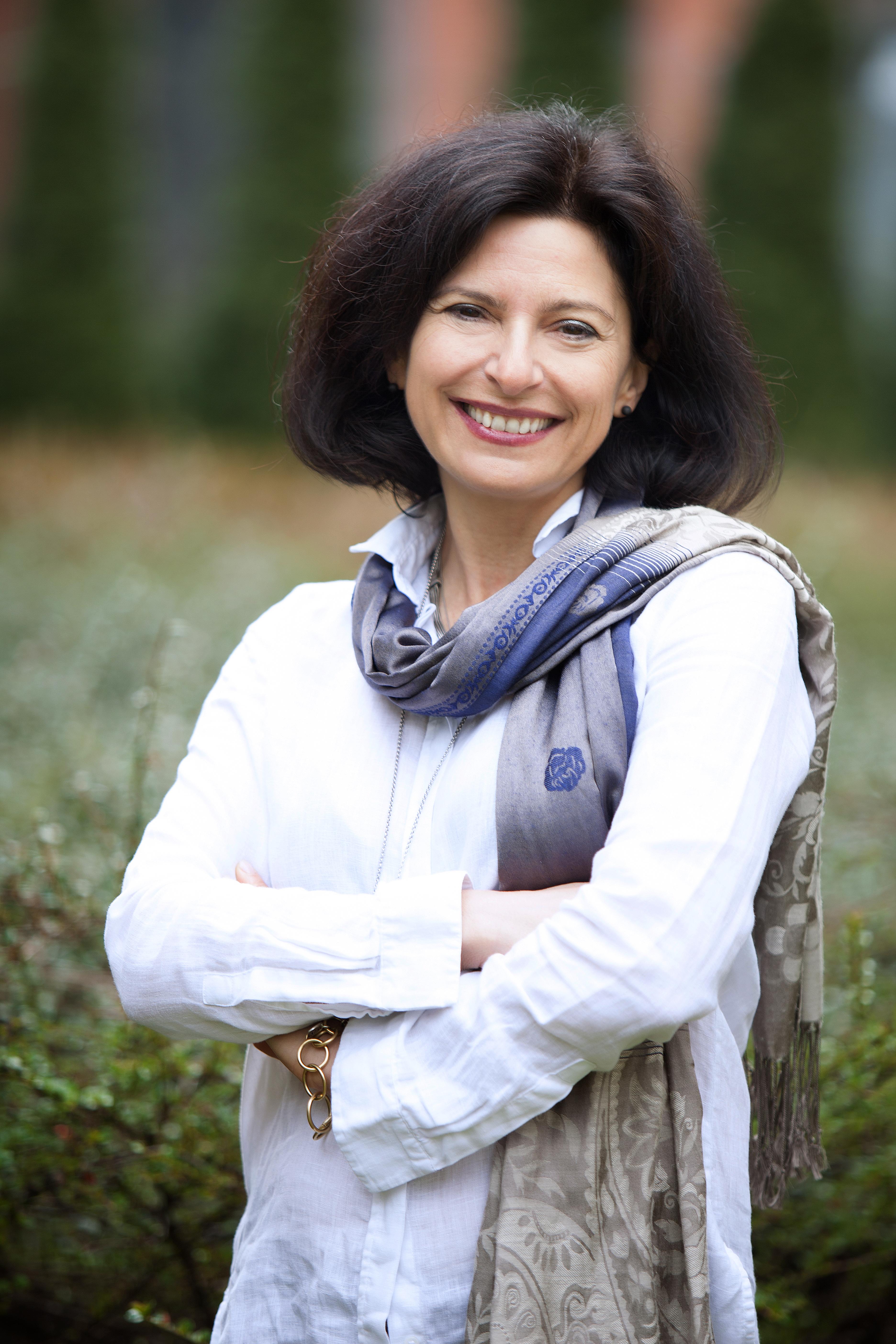 Eleni Tzoka Stecka