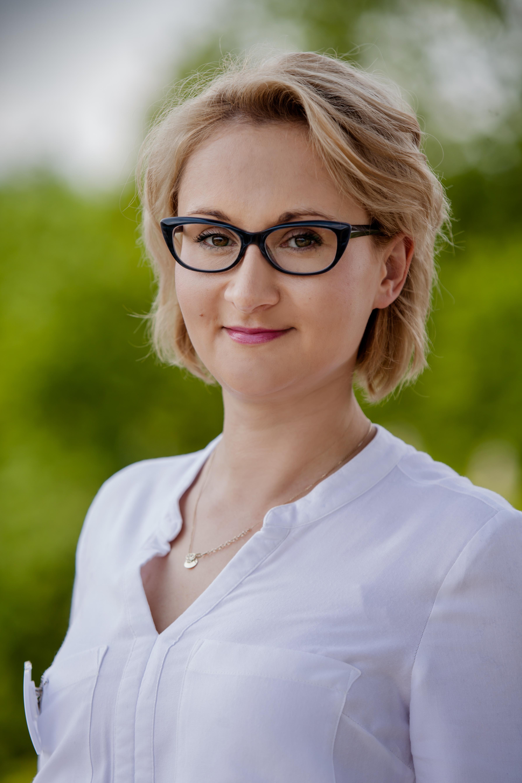 mentor projektu early warning Kamila Piernik-Wierzbowska