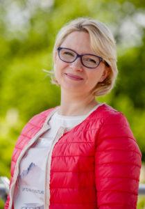 Kasia Balcerkiewicz